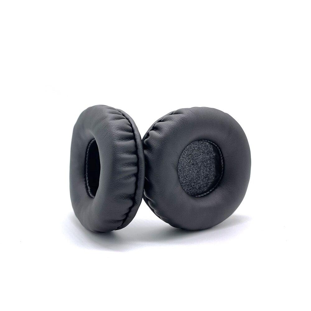 Earpads Velvet Replacement cover for Behringer HPX2000 HPX-2000 HPX 2000 Headphones Earmuff Sleeve Headset Repair Cushion Cups enlarge