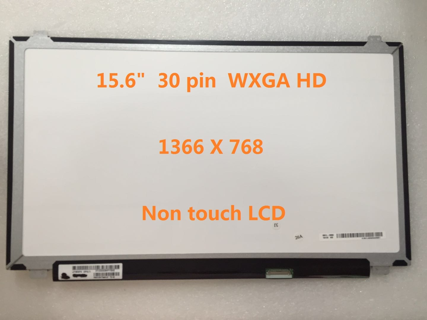 For HP Pavilion TPN-C126 LCD LED Screen for 15.6