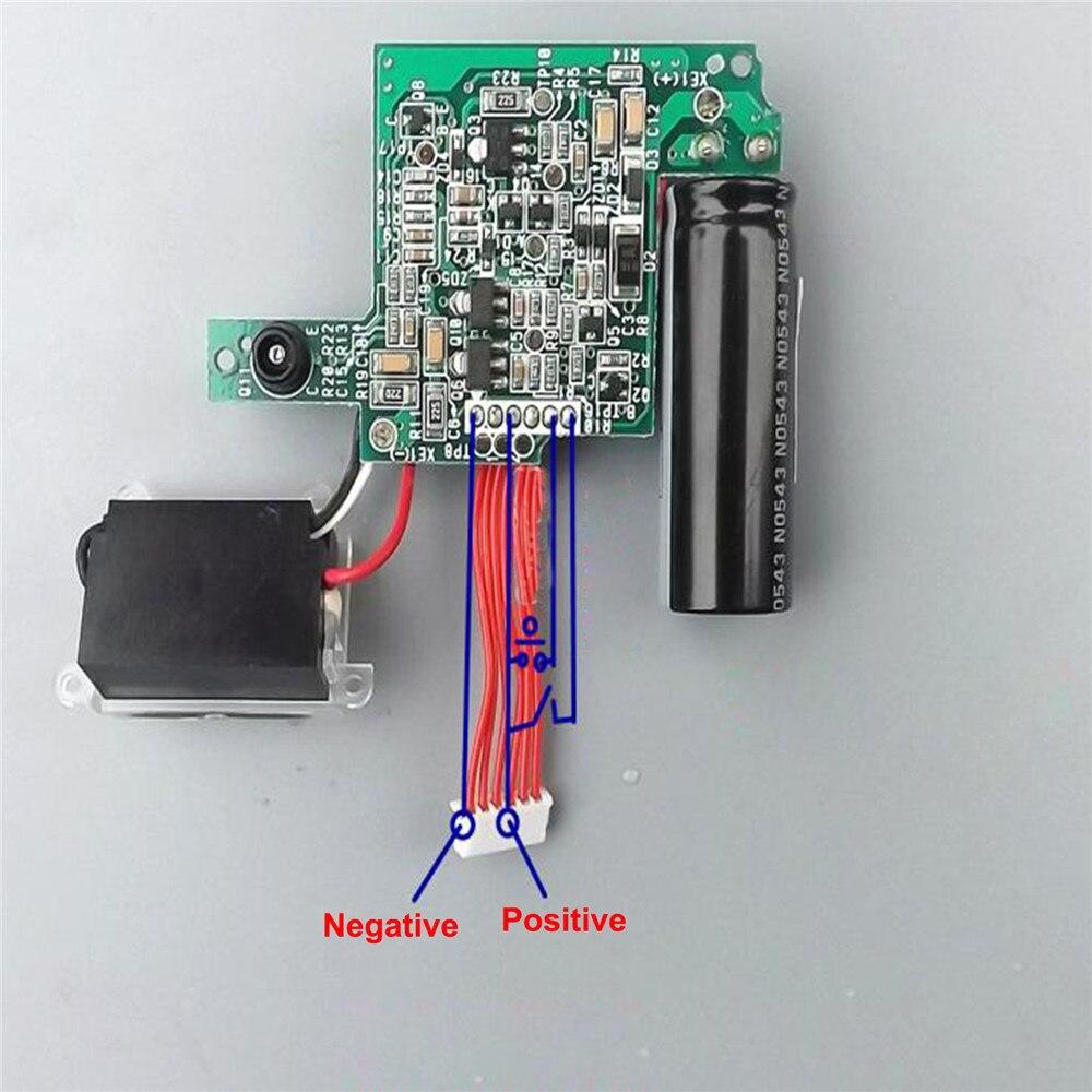 Accesorios de reparación de placa de circuito de alta tensión para Flash Photoflasher