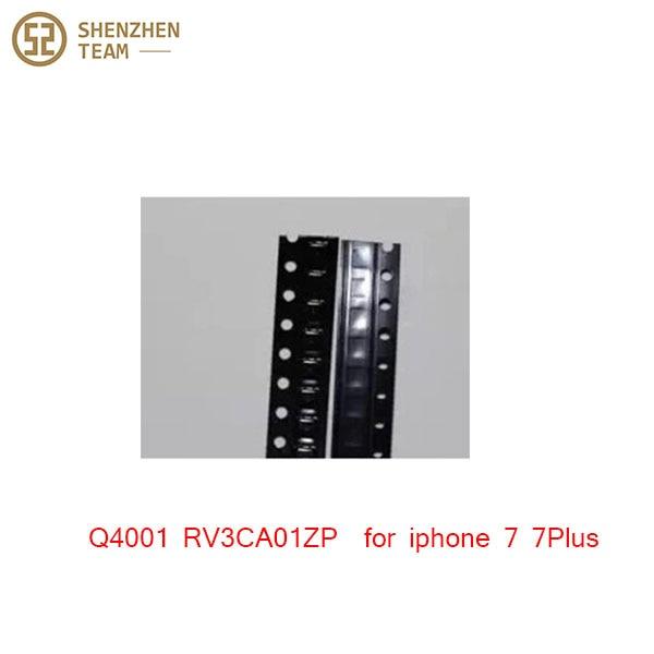 Szteam 10 pçs/lote q4001 rv3ca01zp quarto = tristar para iphone 7plus