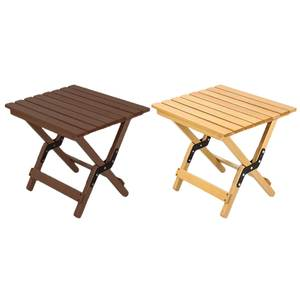 Portable Wooden Folding Stool Durable Lightweight Outdoor Small Chair Campstool Camping Picnic Fishing Stool Outdoor Furniture