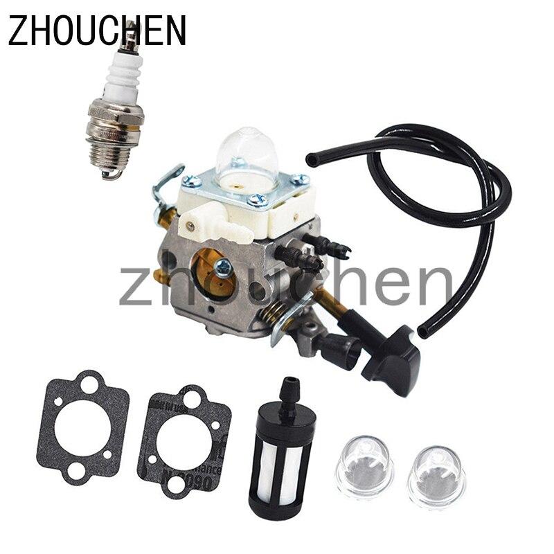 Carburador para Stihl Bg86 Sh56Sh86 Sh86C carburador Zama C1M-S261B sopladores de hojas
