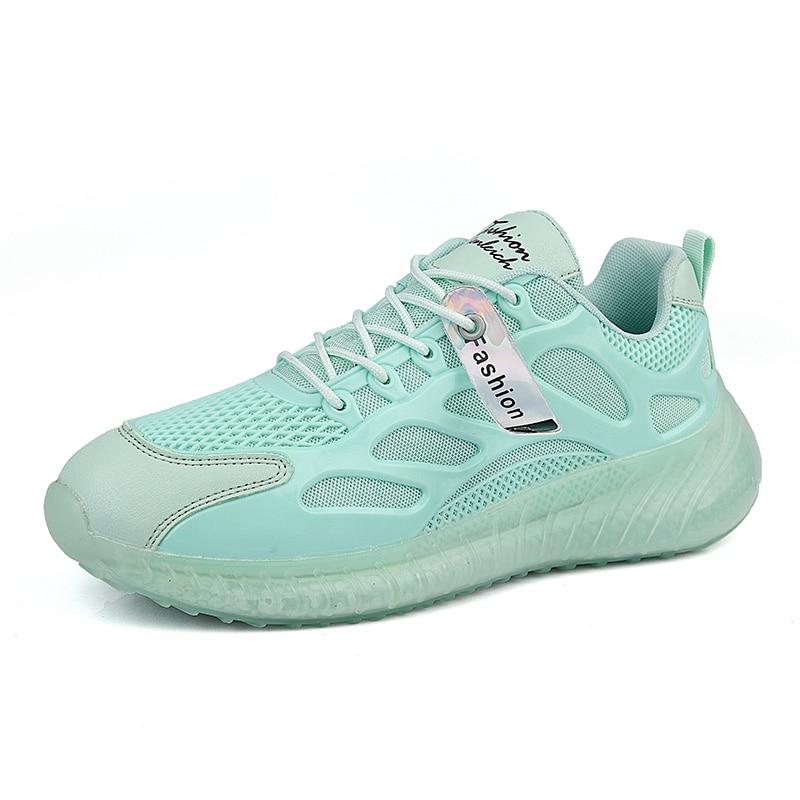 Новинка, модные классические мужские кроссовки, дышащие мужские кроссовки для бега, обувь для ходьбы и бега, 44