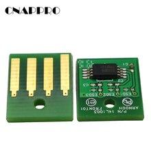 10k 385p Toner chip For Toshiba E-Studio 385 P 385s copier cartridge reset