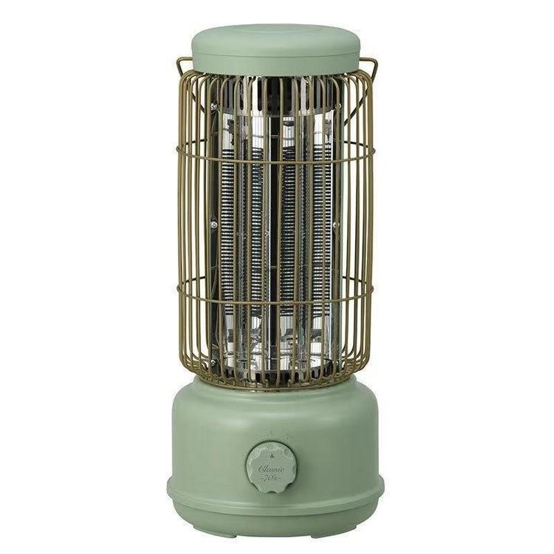 Household Portable Patio Heater Energy Saving Fast Heating Small Electric Heater Office Outdoor Calentador Garden Supplies EB5PH