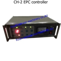 ch 2 epc photoelectric correct controller for slitting machine printing machine