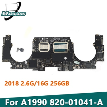 Tested Original A1990 Motherboard 820-01041-A for MacBook Air 15