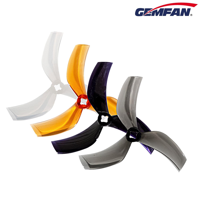 Gemfan D90 3-blade 3.5