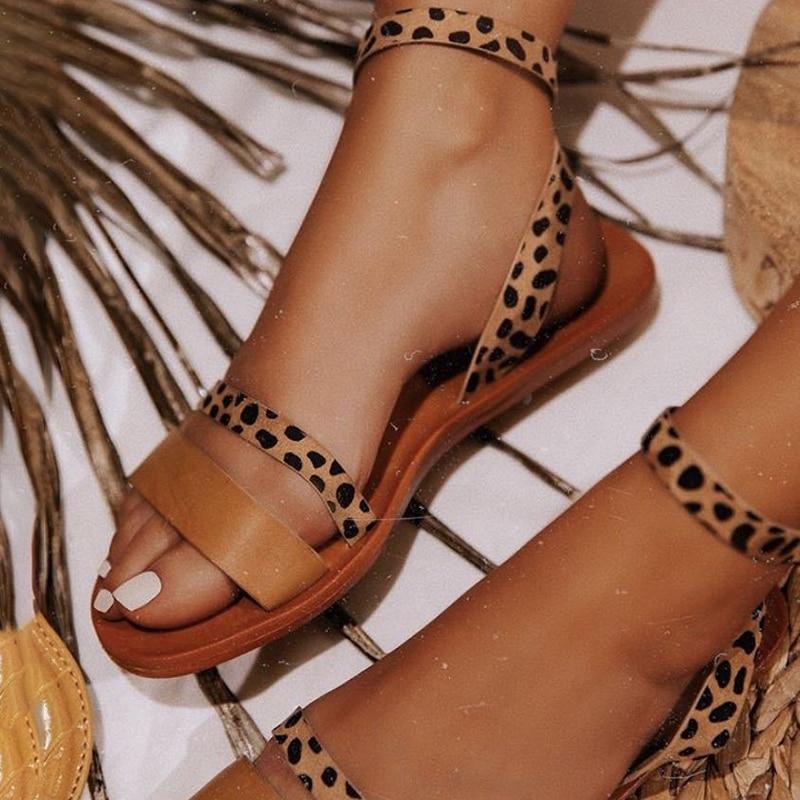 AliExpress - Summer Women's Sandals Fashion Rhinestone Fat Bottom Female Clip Toe Shoes Outdoor Beach Ladies Sandal Woman New 2021