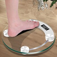 Balanza balance digital scale pesa digital weegschaal electronic bascula connected digital body weight smart scale floor scales