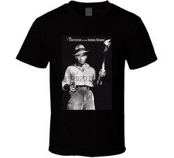 Camiseta masculina o tesouro da sierra madre (1948) imdb topo 250 t camisa tshirt feminino t camisa