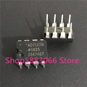 10pcs AD712JN DIP8 AD712 DIP DIP-8 AD712JNZ AD712KN AD712KNZ