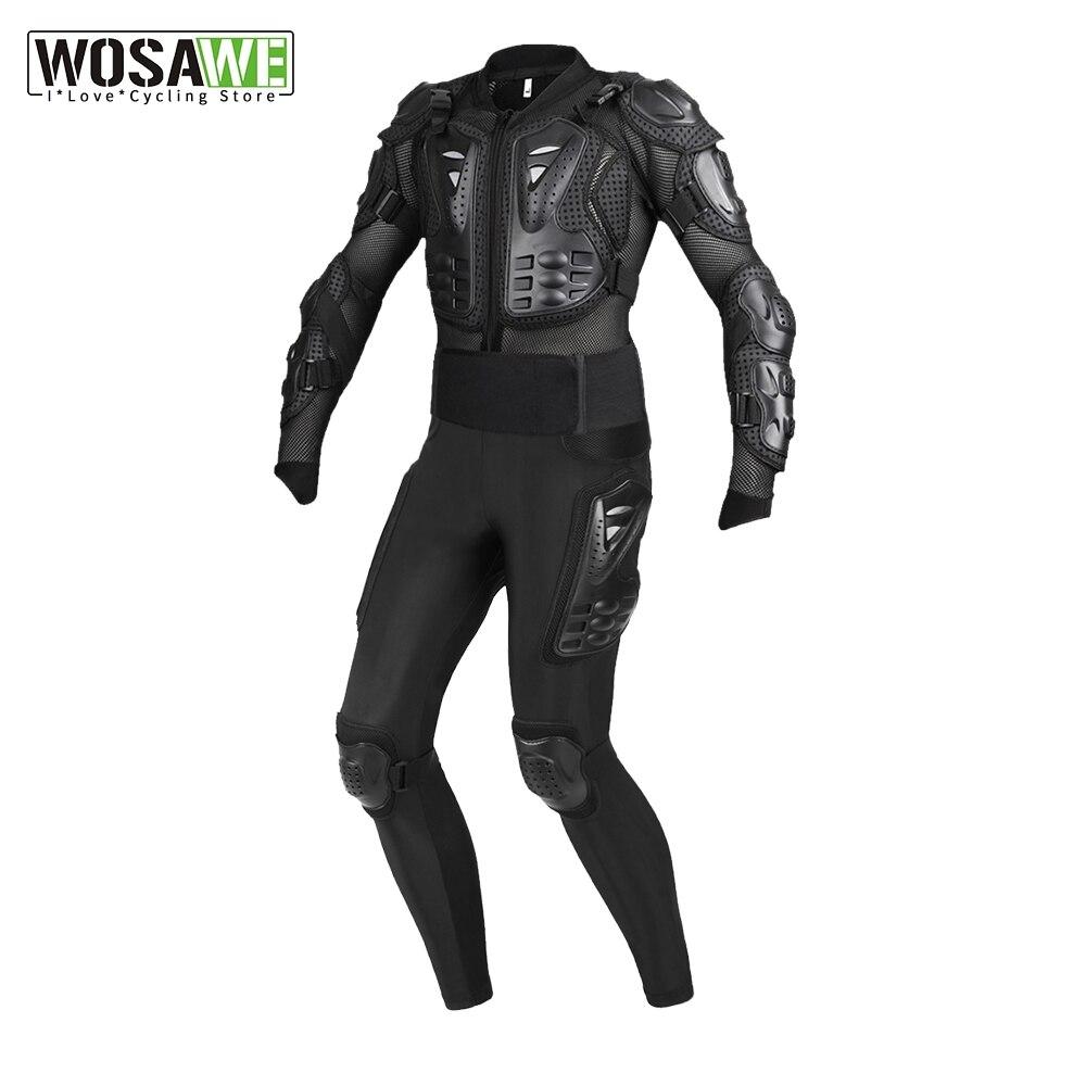 WOSAWE EVA куртка для катания на лыжах, защита для верховой езды, бронежилет, снаряжение для мотокросса, комбинированное спортивное снаряжение