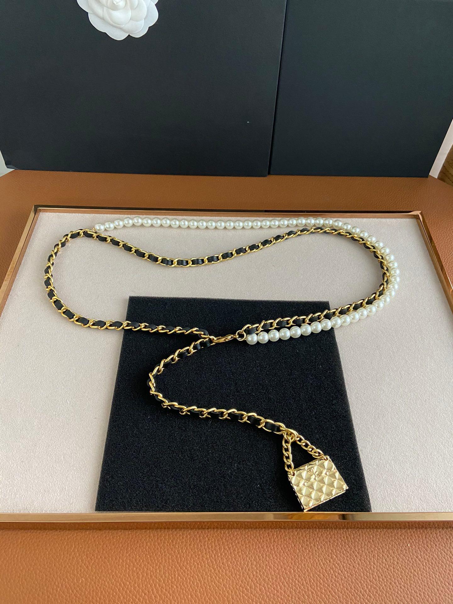 AliExpress - Luxury Designer Female Waist Chain Gold Belt Fashion Pearl Stitching Ceinture Dress Jeans Corset Office 365 Accessories Gifts
