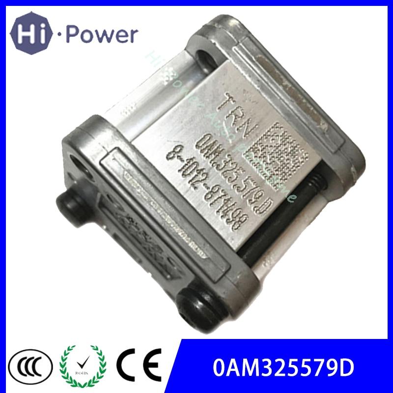 Original bomba de aceite OEM 0AM325579D DQ200 0AM DSG 7-cuerpo de la válvula de transmisión automática para VW Audi Skoda