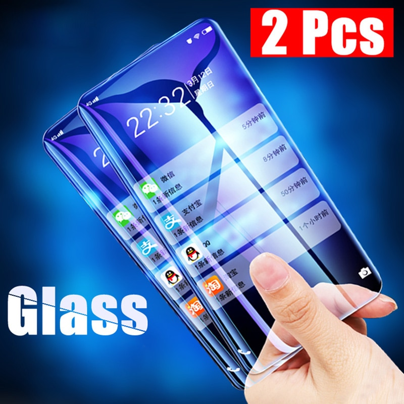 Экран протектор для Xiaomi mi 6 с уровнем твердости 9H HD Защитное стекло для телефона для mi 4S 4i 4C 4 3 2 закаленное Стекло для mi 5S плюс 5C 5