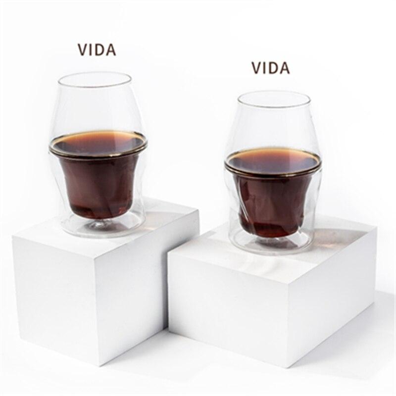مجموعة أكواب القهوة المصنوعة من أفينسي فيدا ، مجموعة أكواب ، أكواب ، مجموعة بداية ، تعزيز الكشف عن المذاقات الكاملة ، نكهة عطرية ، تجعل طعم ال...