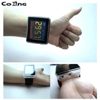 diode laser therapy apparatus treatment of diabetes semiconductor laser therapy device watch for high blood pressure
