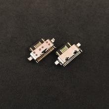 10 sztuk/partia dla meizu Pro 7 pro7 typ C Mini micro USB złącze portu ładowania gniazdo wtykowe gniazdo dokowania