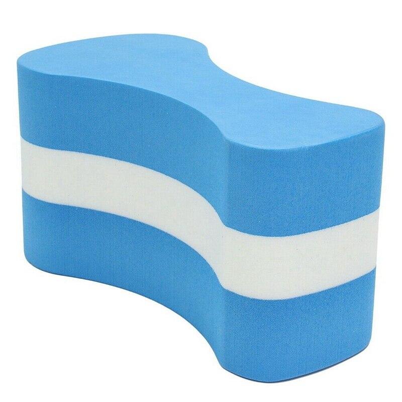 AISPORT natación pierna flotador tablero EVA espuma tirar boya corrección Placa de entrenamiento natación piscina Accesorios