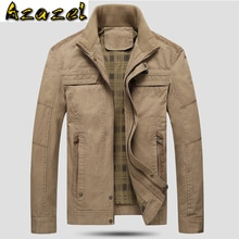 Military Quality Man's Jackets Winter Army Style Mens Parka Overcoats Imported Jackets and Coat For
