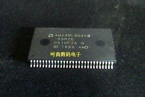 Nova & original AM29BL802CB-65RZE