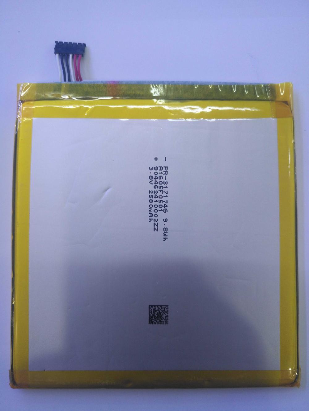 New High Quality Alcatel TLp025DC 2580mAh Battery for Alcatel Cell phoneNew High Quality Alcatel TLp025DC 2580mAh