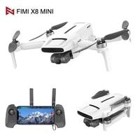 1080p foldable photography 4k hd camera and gps fimi x8 mini drone