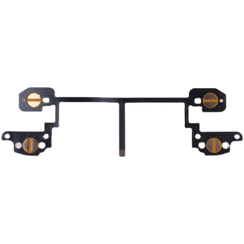 Новые профессиональные для ручек переключатели кабель L ZL R ZR Кнопка встроенный монтажная плата Ns плечо кнопка Токопроводящая пленка электр...