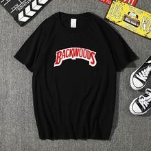 Hommes drôle marque coton impression T-shirts 2019 drôle marque de luxe T-shirt homme Harajuku Streetwear hommes T-shirt grande taille