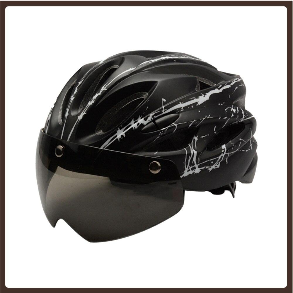 Casco deportivo para motociclismo, accesorios tácticos para moto de carreras