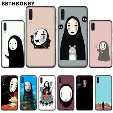Hayao miyazaki stardew valley Cover Black Phone Case For Samsung A20 A30 30s A40 A7 2018 J2 J7 prime J4 Plus S5 Note 9 10 Plus