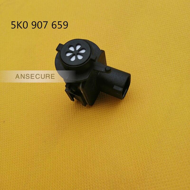 Sensor de calidad de aire hembra para VW passat B6 B7 Golf jetta beetle tiguan touran caddy skoda Octavia superb 1K0907659 5K0907659