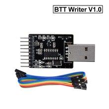 BIGTREETECH BTT الكاتب V1.0 وحدة ESP-01S واي فاي وحدة التوسع ثلاثية الأبعاد أجزاء الطابعة ل SKR V1.4 توربو SKR V1.4 لوحة تحكم