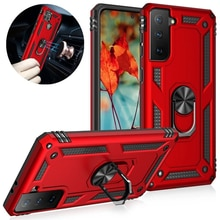 Shockproof Armor Case For Samsung Galaxy S21FE S20 S10 S9 S8 Plus S7 S20FE Note 20 Ultra 10 9 8 J7 J5 2017 A8 A7 A6 2018 Cover