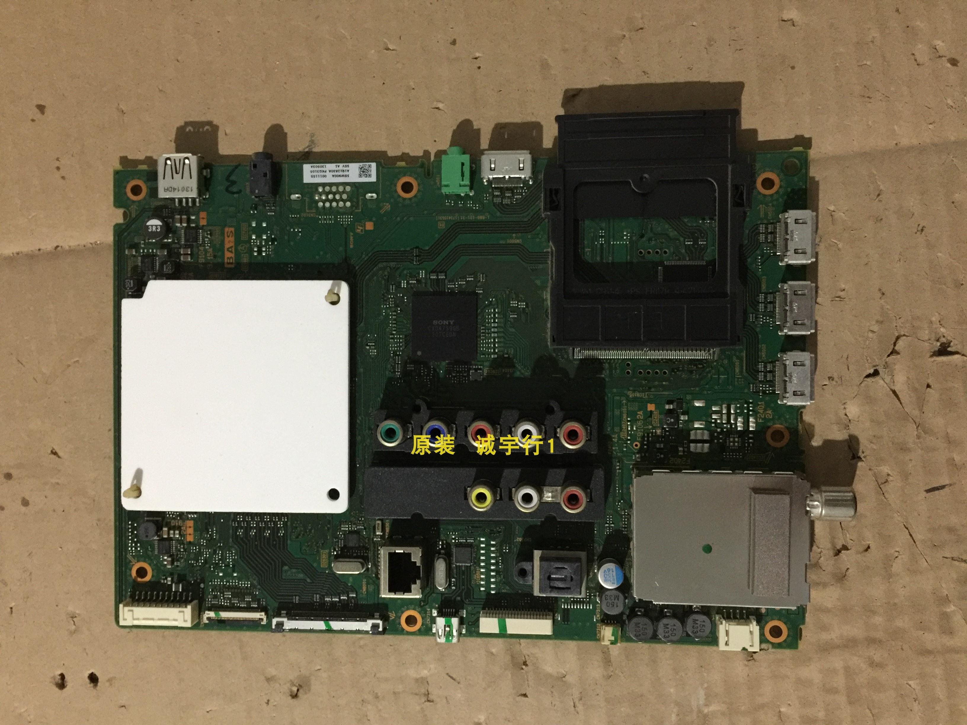 KDL-55W900A placa mãe 1-888-101-31 para tela YLV5522-02N