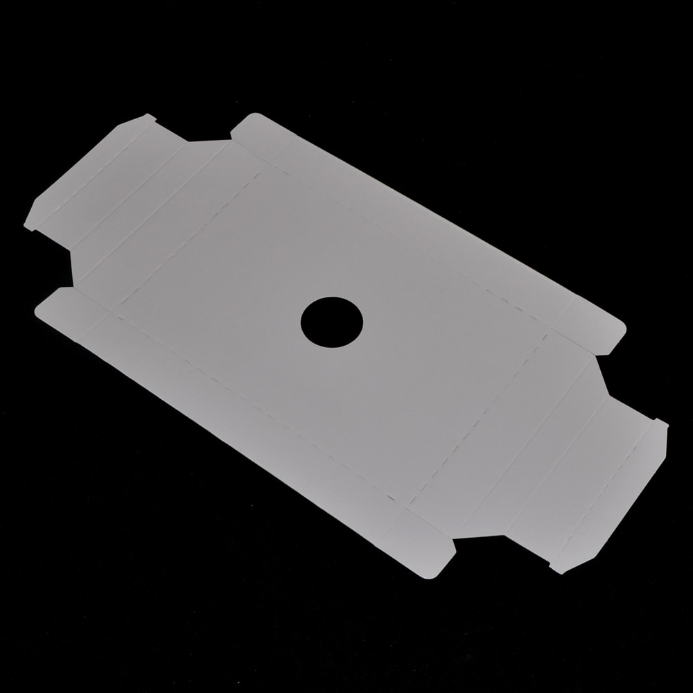 1000PCS Carton Replacement Inner Inlay Insert Tray US Game Card Packing Box for SNES enlarge