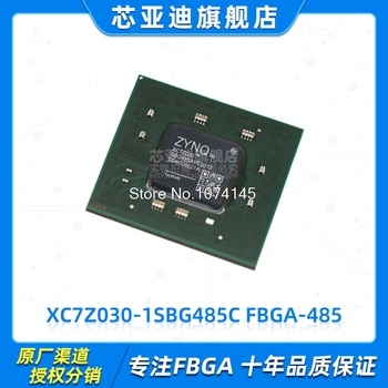 XC7Z030-1SBG485C FBGA-485  FPGA