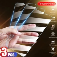 3pcs tempered glass for huawei p30 p40 lite p20 p smart 2019 screen protector protective glass on mate honor 30 20 10 lite 8x 9x