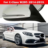 car outside rearview mirror turn signal light assembly for mercedes benz c class w205 2014 2018 2058100100