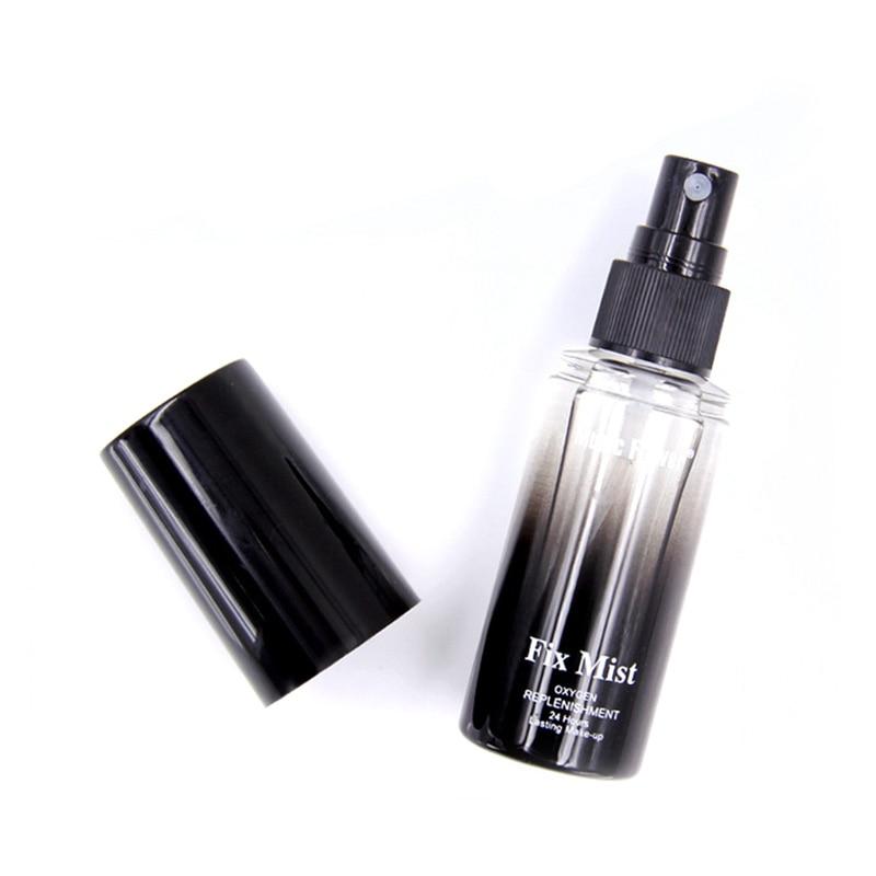 Makeup Setting Spray Moisturizing Long Lasting Foundation Fixer Finishing Setting Spray MPwell