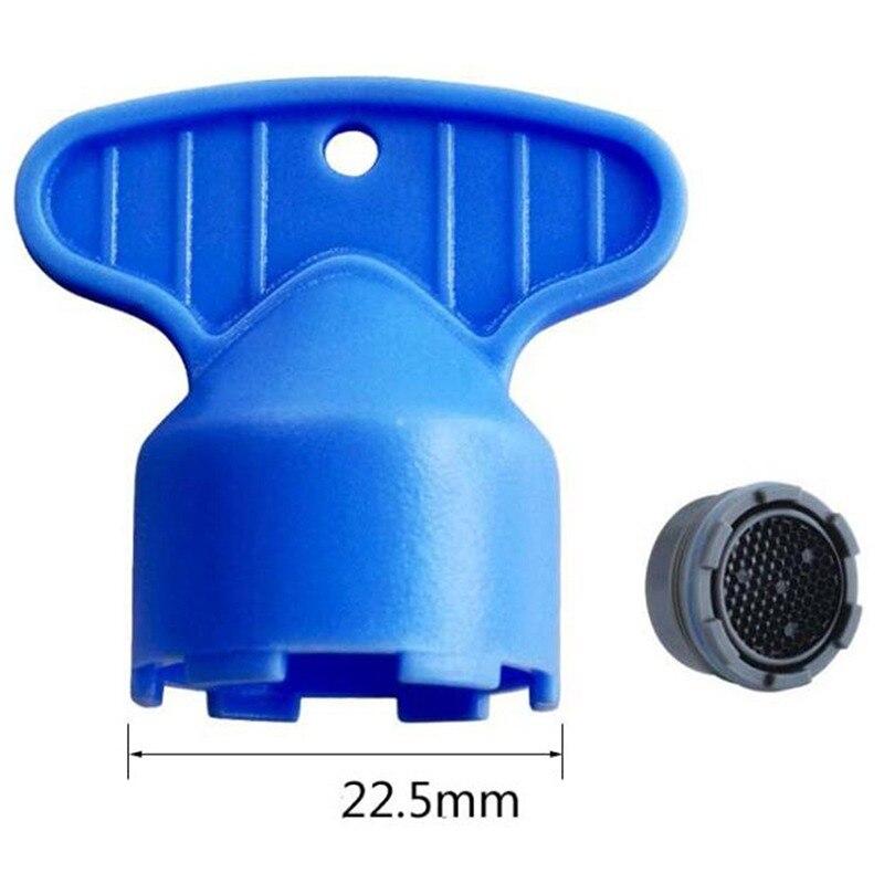 Boquilla de tracción de grifo, accesorios de llave de espuma con filtro de salida de agua integrada