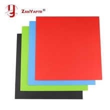 145/214/220/235/300 мм лента для тепловой панели, наклейка для печати, строительная пластина, лента для запчастей 3D-принтера