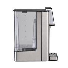 plastic instant drink water heater dispenser for tea bar