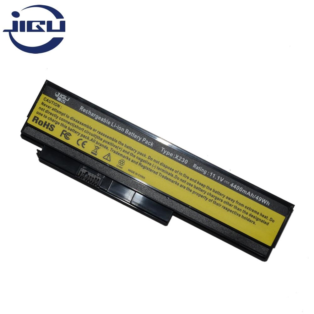 6 células bateria para Lenovo 0A36281 0A36282 0A36283 42T4861 42T4867 5200 MAH