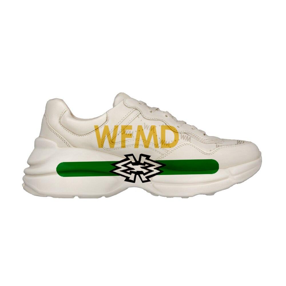 WFF GC أحذية رياضية # wfmd31B