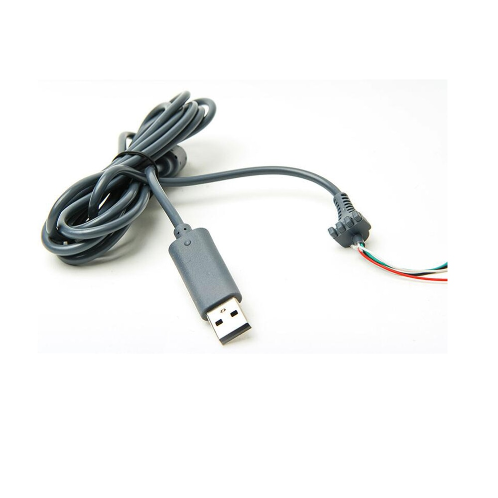 USB de alta calidad 4 clavija con Cable de carga Cable +...