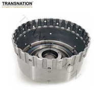new btr m11 drum automatic transmission b1c2 break drum fit for ssangyong geely car accessories transnation auto spare parts