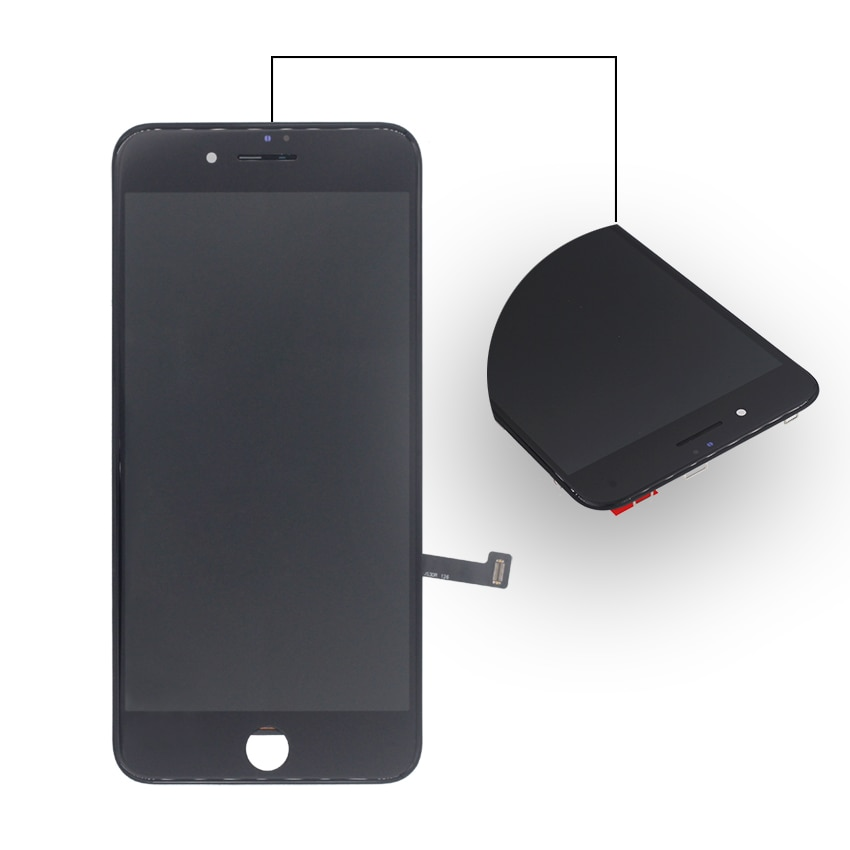 For iPhone 8 Plus Touch Screen LCD Display Digitizer Assembly Repair Phone Parts Replacement For iPhone 8 Plus enlarge