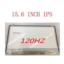 15.6 120 Hz LED screen94% color gamut FHD SILM LCD SCREEN N156HHE-GA1 Fit B156HAN04.5 B156HAN04.2 1920*1080 30PINS